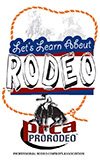 Let's Learn About Rodeo Booklet